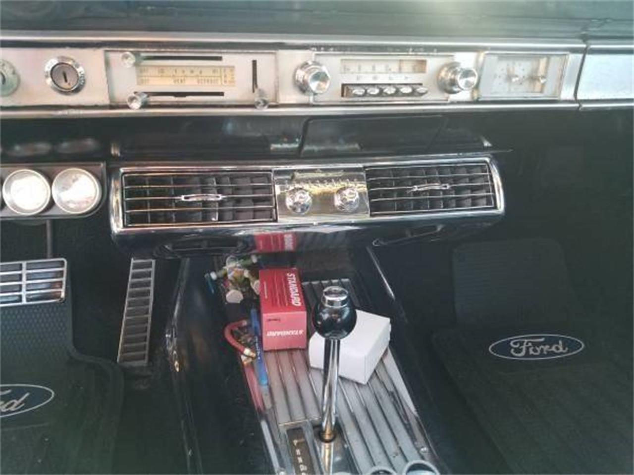 Large Picture of Classic '64 Ford Galaxie located in New York Offered by DP9 Motorsports - PUQN