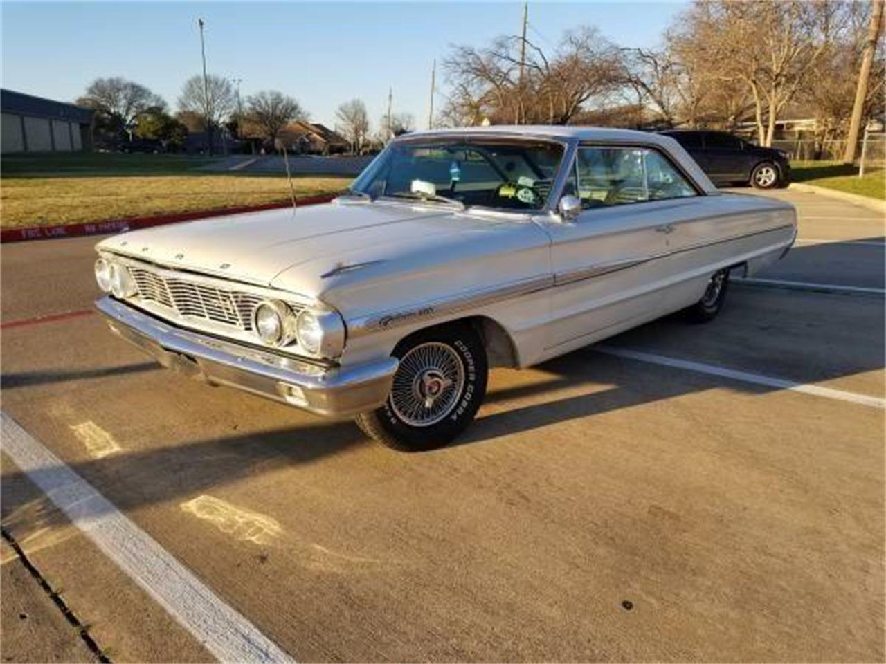 Large Picture of 1964 Ford Galaxie - $10,500.00 - PUQN