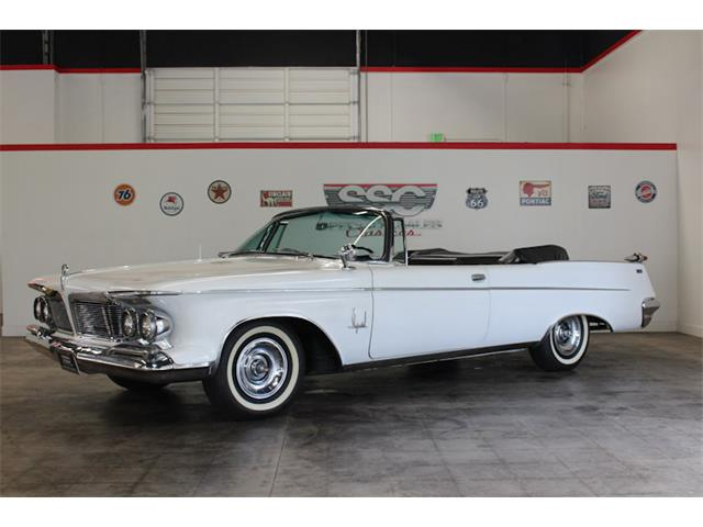 Picture of '62 Imperial - $49,990.00 Offered by  - PUQQ