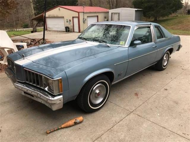 Picture of 1980 Pontiac Phoenix - PUQT