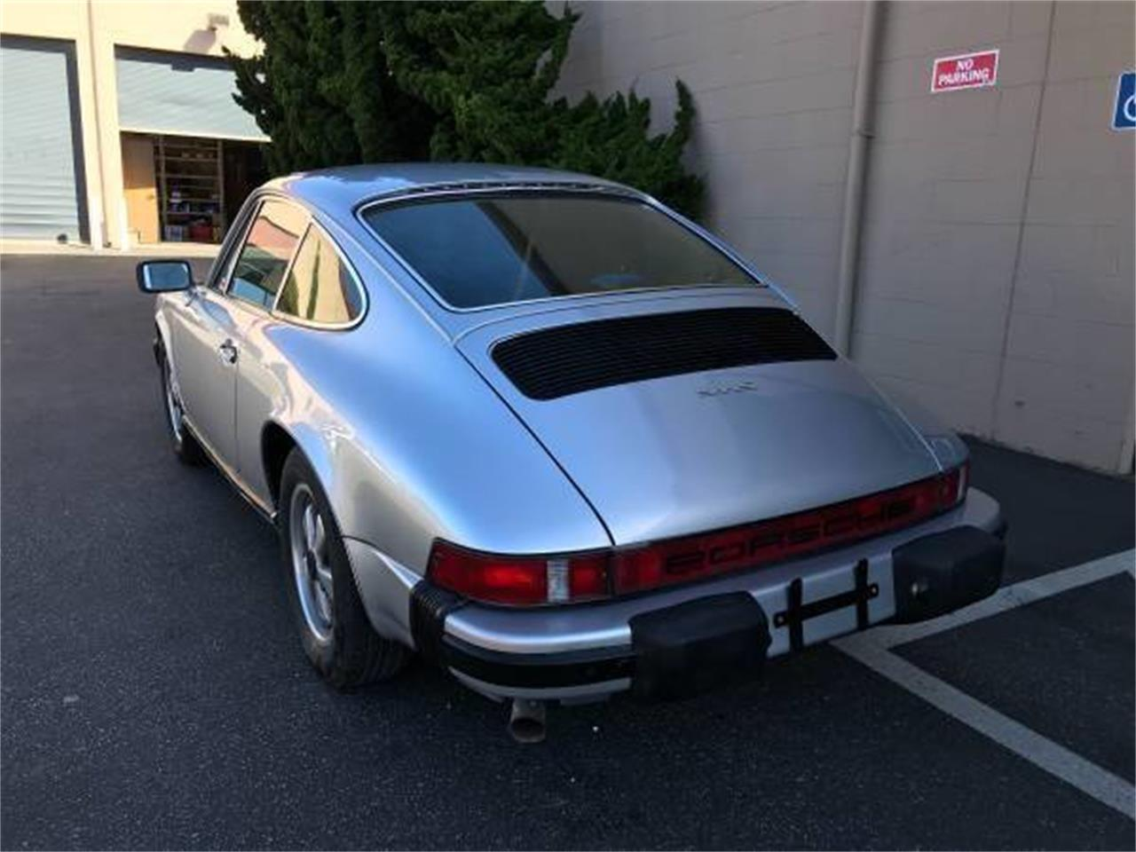 Large Picture of '76 911 - PUR3
