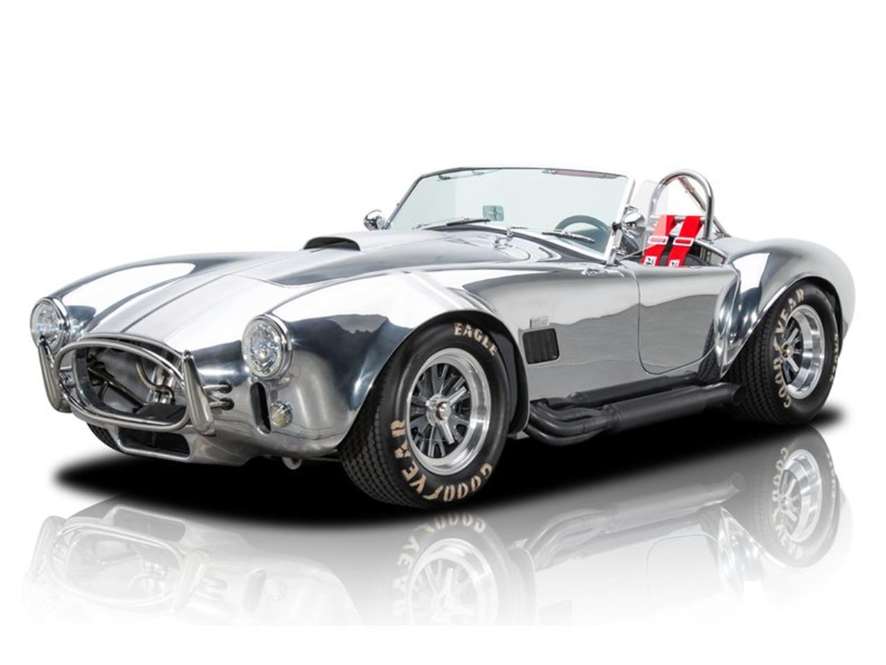 Large Picture of Classic 1965 Kirkham Cobra located in North Carolina Offered by RK Motors Charlotte - PUR4