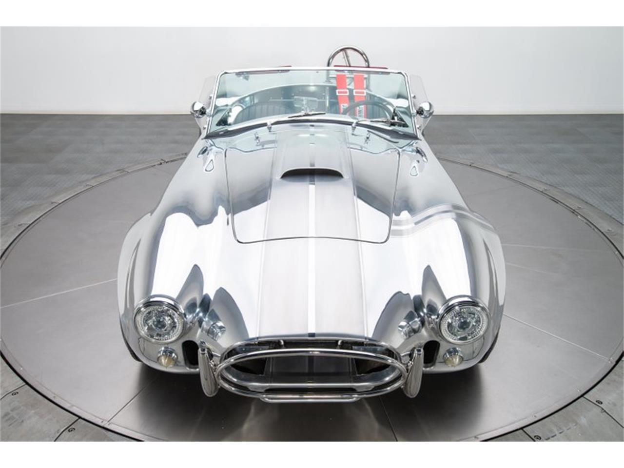 Large Picture of Classic '65 Kirkham Cobra located in North Carolina - $159,900.00 Offered by RK Motors Charlotte - PUR4