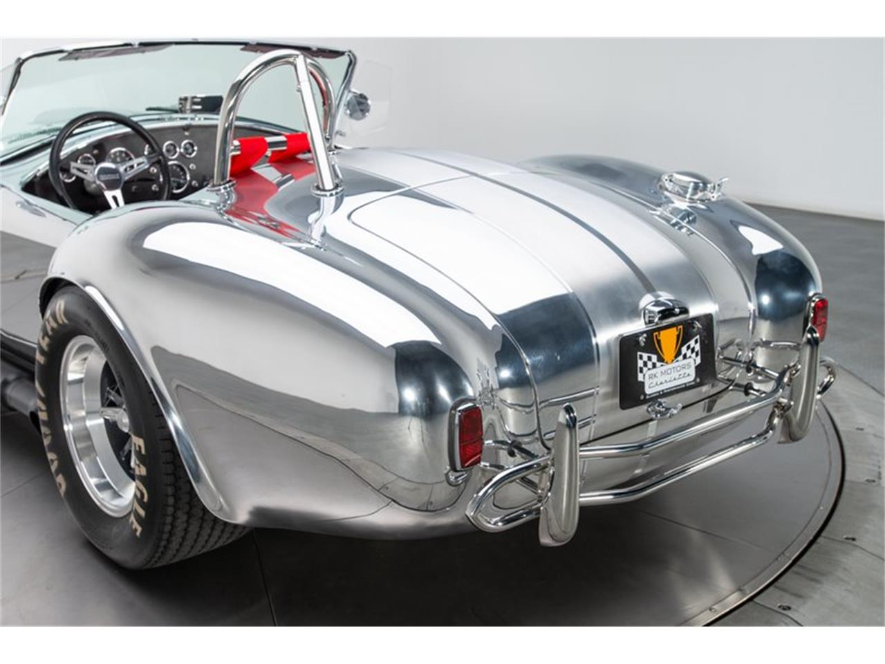 Large Picture of '65 Cobra - $159,900.00 - PUR4