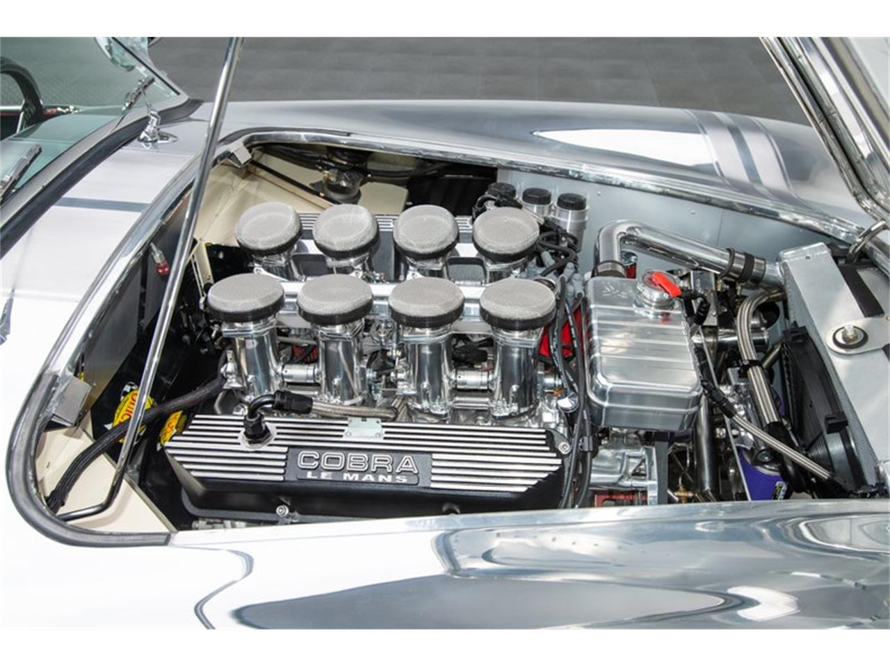 Large Picture of Classic 1965 Kirkham Cobra - $159,900.00 Offered by RK Motors Charlotte - PUR4