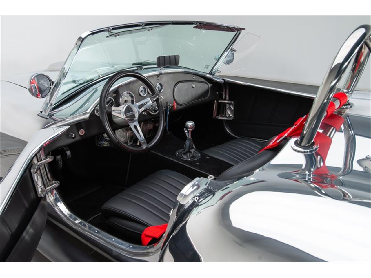 Large Picture of 1965 Cobra - $159,900.00 Offered by RK Motors Charlotte - PUR4