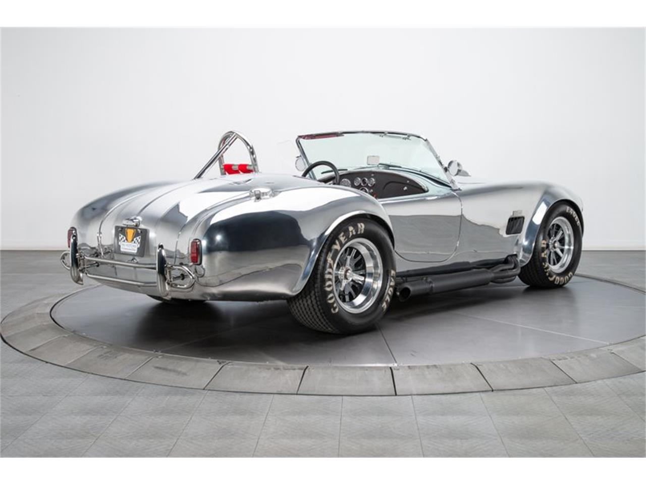 Large Picture of Classic '65 Cobra located in North Carolina Offered by RK Motors Charlotte - PUR4