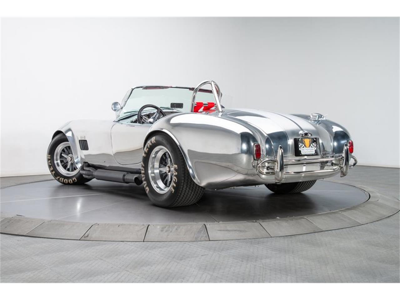 Large Picture of Classic '65 Cobra - PUR4