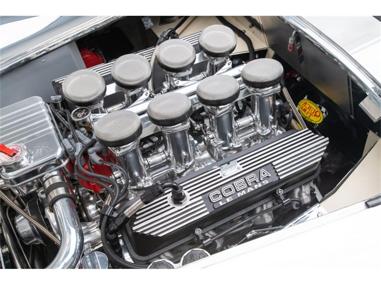 Large Picture of Classic '65 Cobra - $159,900.00 - PUR4