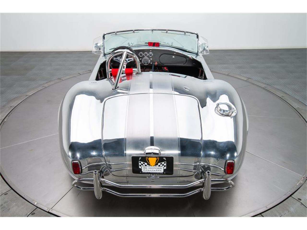 Large Picture of 1965 Kirkham Cobra located in Charlotte North Carolina - $159,900.00 - PUR4