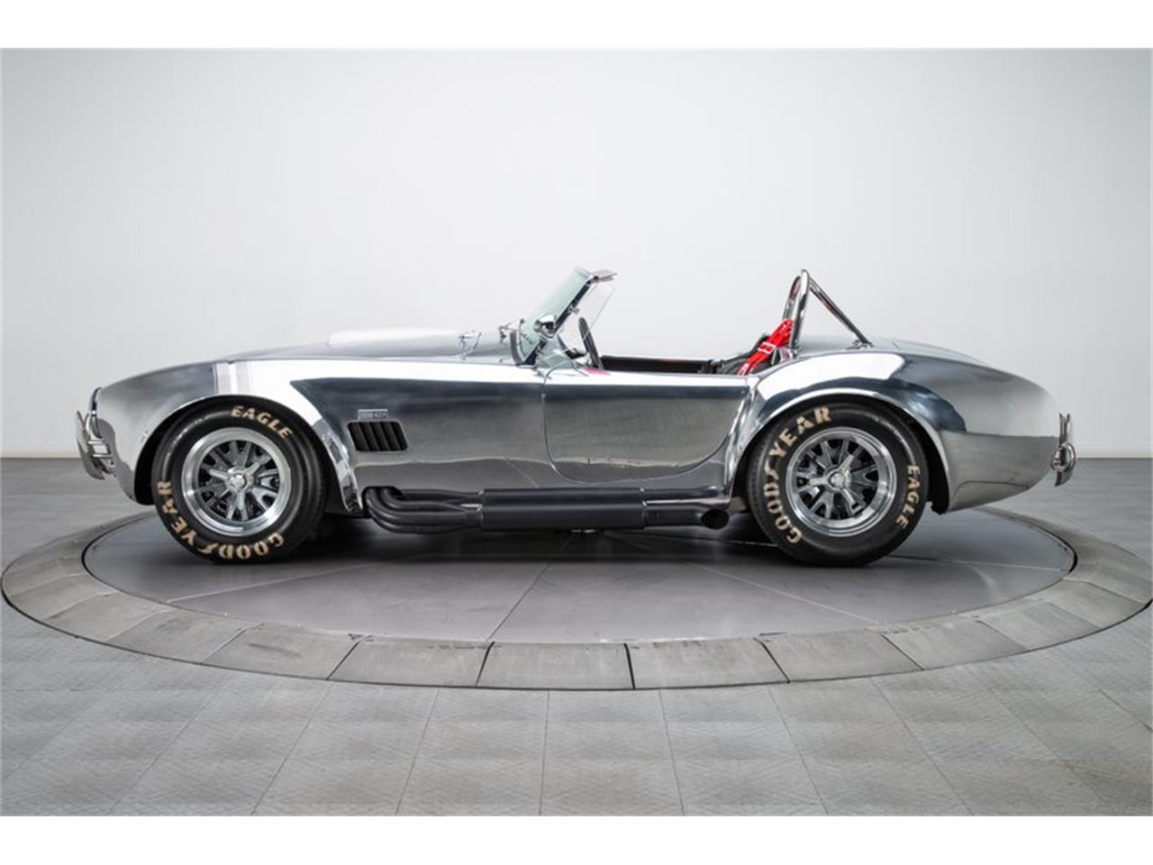 Large Picture of Classic '65 Cobra - $159,900.00 Offered by RK Motors Charlotte - PUR4