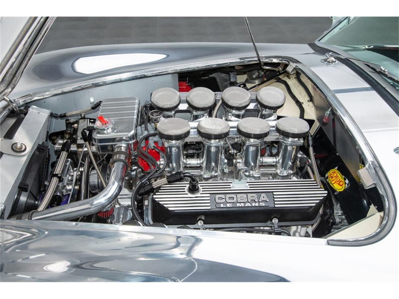 Large Picture of '65 Cobra located in Charlotte North Carolina Offered by RK Motors Charlotte - PUR4