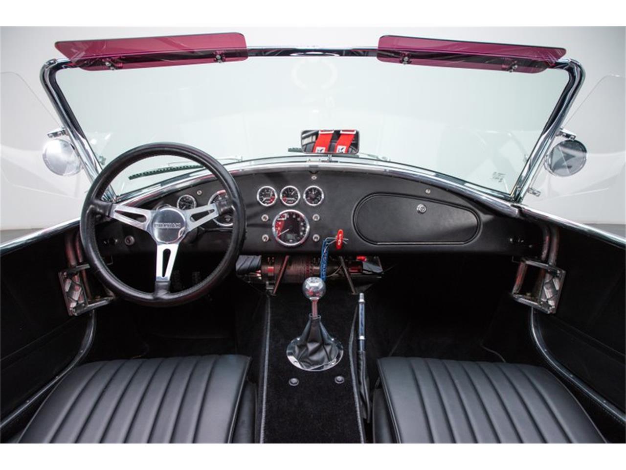 Large Picture of Classic '65 Kirkham Cobra located in Charlotte North Carolina - $159,900.00 - PUR4