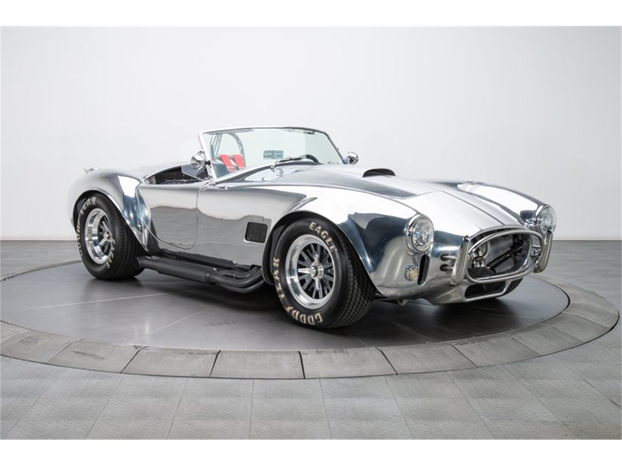 Large Picture of Classic 1965 Kirkham Cobra located in Charlotte North Carolina Offered by RK Motors Charlotte - PUR4