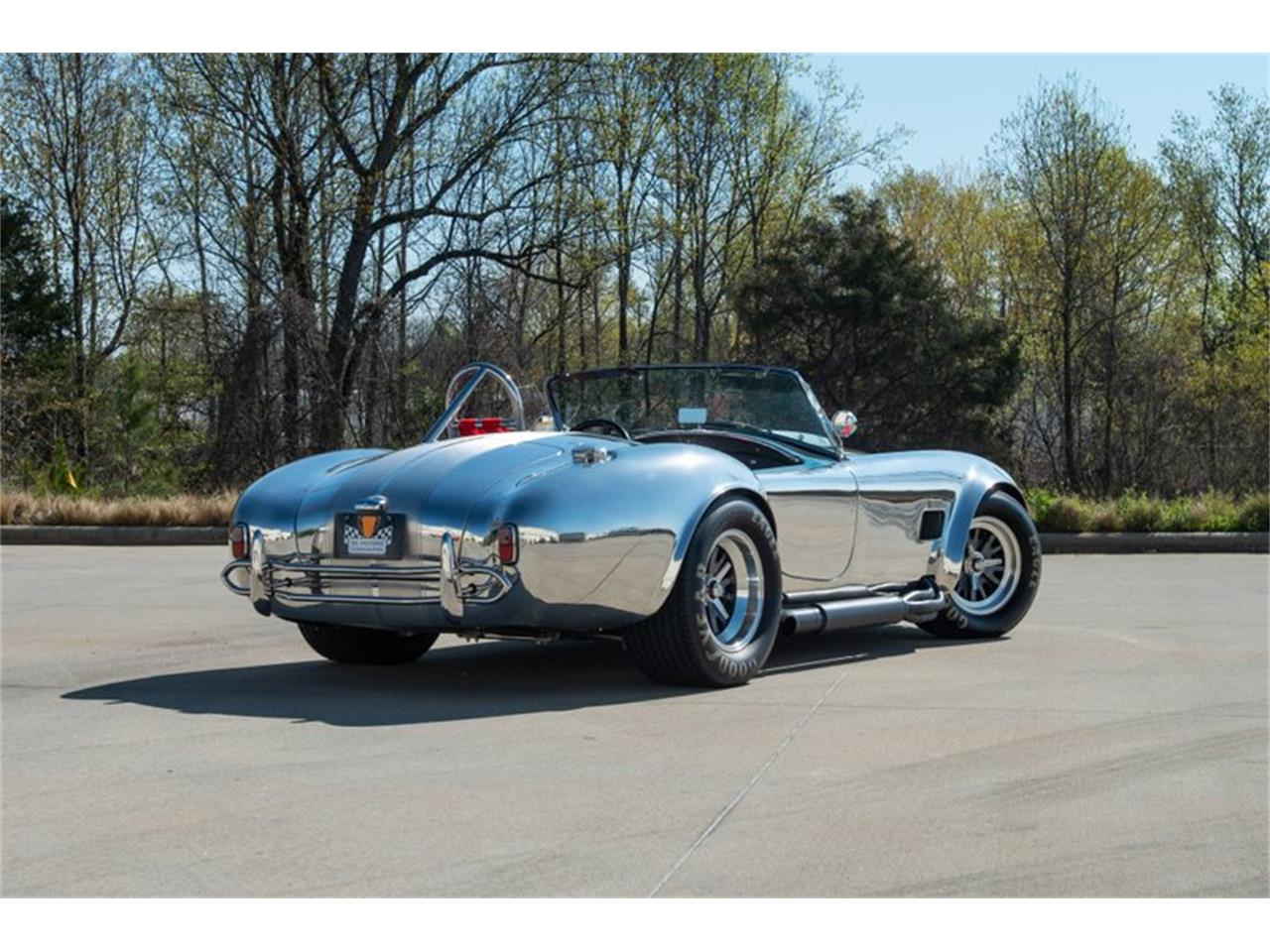 Large Picture of Classic 1965 Cobra located in Charlotte North Carolina Offered by RK Motors Charlotte - PUR4