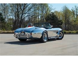 Picture of Classic '65 Cobra - PUR4