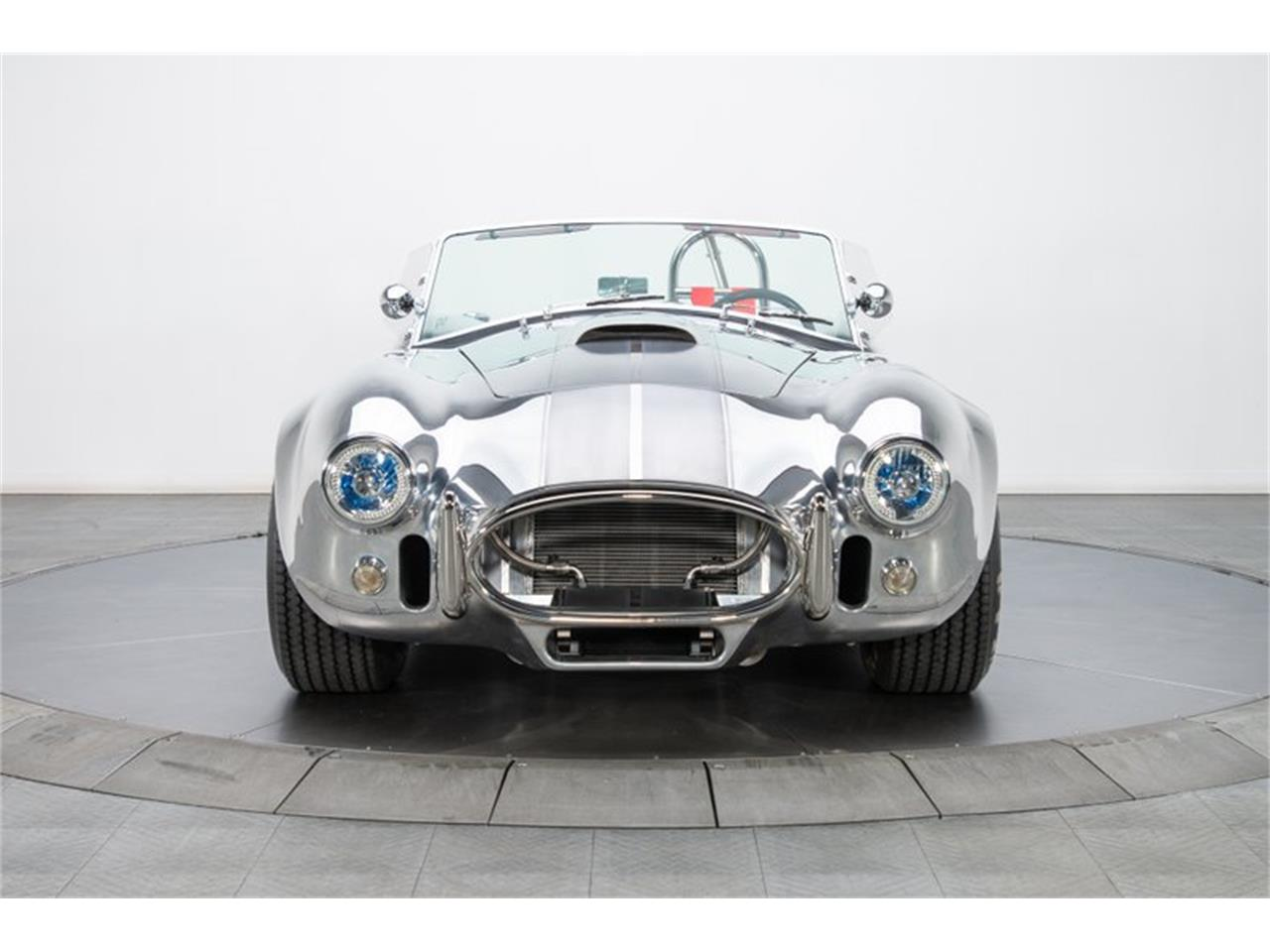 Large Picture of '65 Cobra Offered by RK Motors Charlotte - PUR4