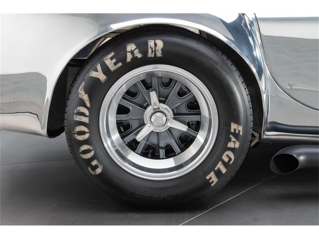 Large Picture of '65 Kirkham Cobra located in Charlotte North Carolina Offered by RK Motors Charlotte - PUR4