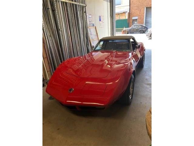 Picture of '74 Corvette - PURC