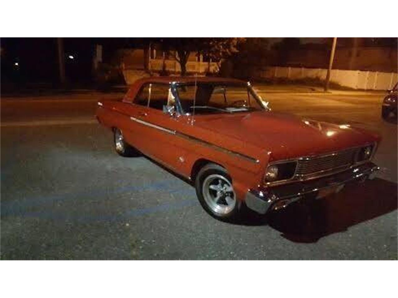 Large Picture of '65 Fairlane - PURF