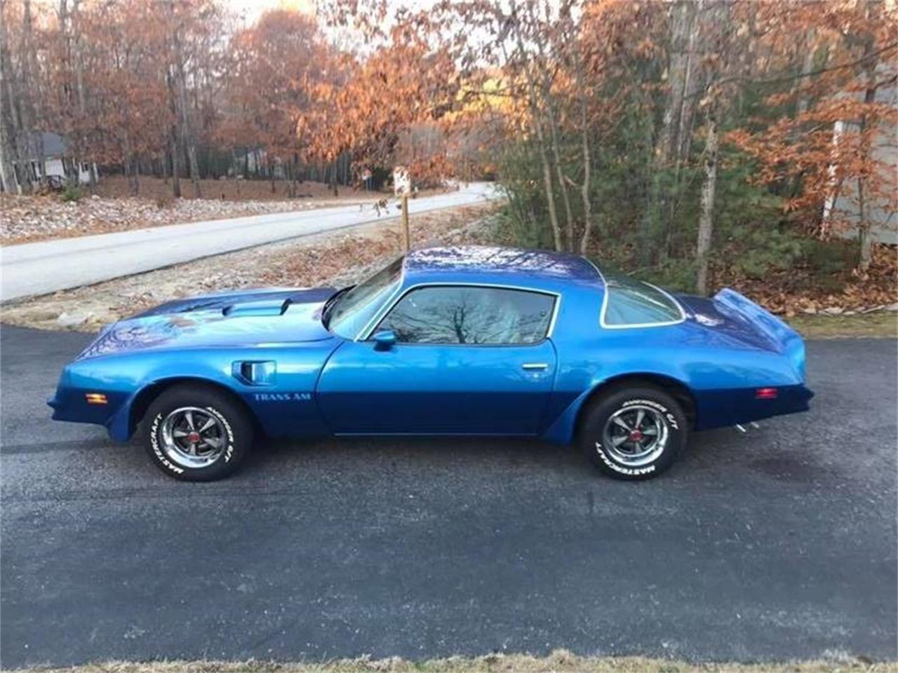 Large Picture of 1978 Firebird Trans Am located in Long Island New York - PURH