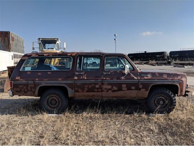 Picture of '79 Suburban - PQER