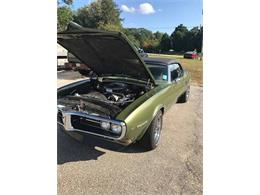 Picture of '68 Firebird - PURL