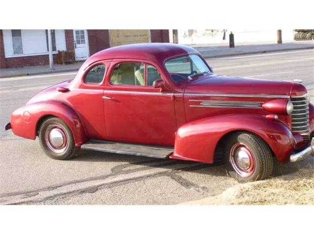 Picture of '37 Club Coupe - PQES