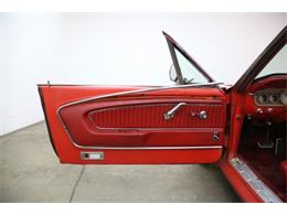 Picture of '65 Mustang - PURZ