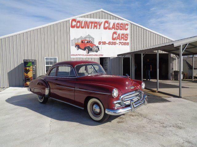 Picture of '50 Deluxe - PUSQ