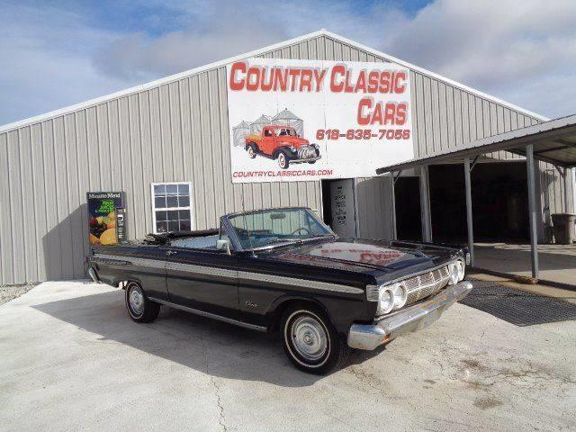 Picture of '64 Comet - PUST
