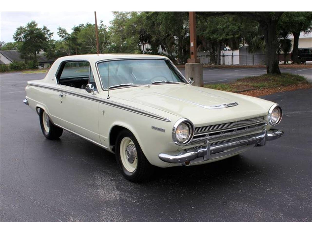 Large Picture of '64 Dart - PUT2