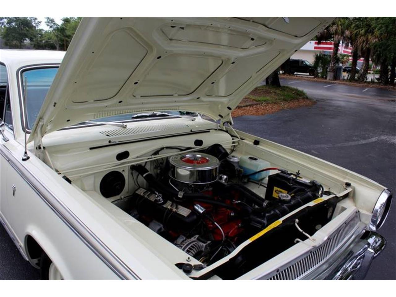 Large Picture of Classic '64 Dodge Dart - $29,900.00 Offered by PJ's Auto World - PUT2