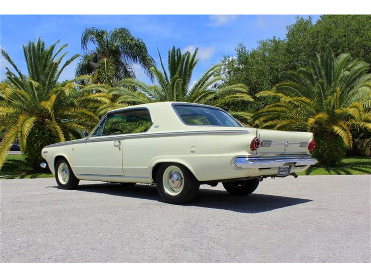 Large Picture of '64 Dart located in Florida - PUT2