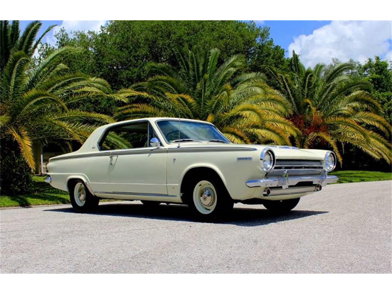 Large Picture of Classic '64 Dart located in Clearwater Florida - PUT2