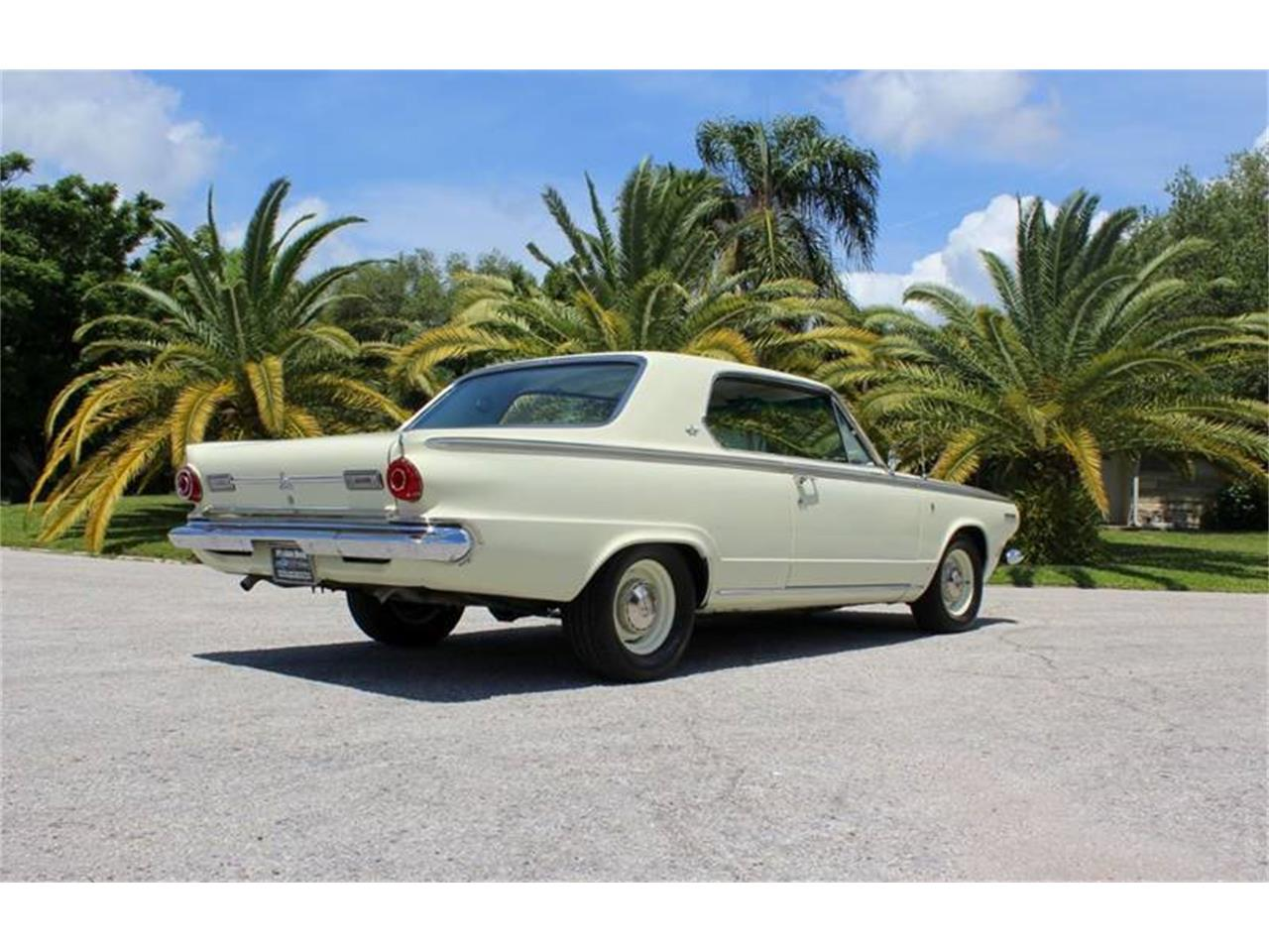 Large Picture of Classic '64 Dodge Dart located in Clearwater Florida - $29,900.00 Offered by PJ's Auto World - PUT2
