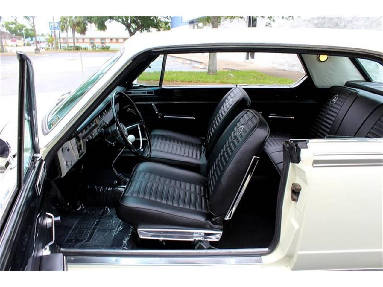 Large Picture of Classic '64 Dodge Dart located in Florida - $29,900.00 - PUT2