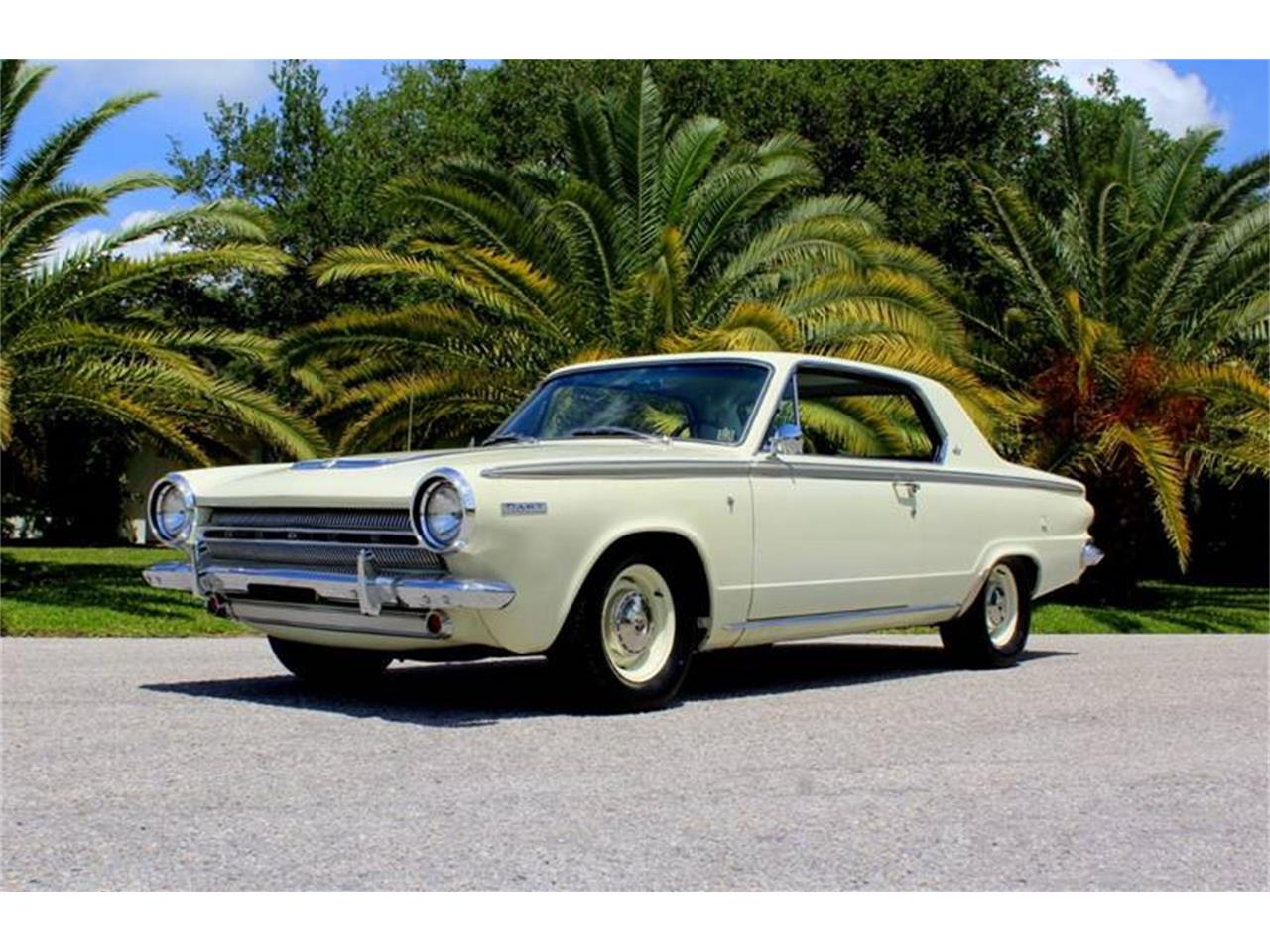 Large Picture of Classic '64 Dodge Dart Offered by PJ's Auto World - PUT2