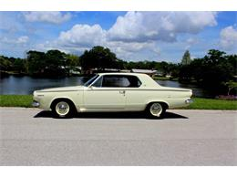 Picture of Classic '64 Dodge Dart located in Florida - $29,900.00 Offered by PJ's Auto World - PUT2