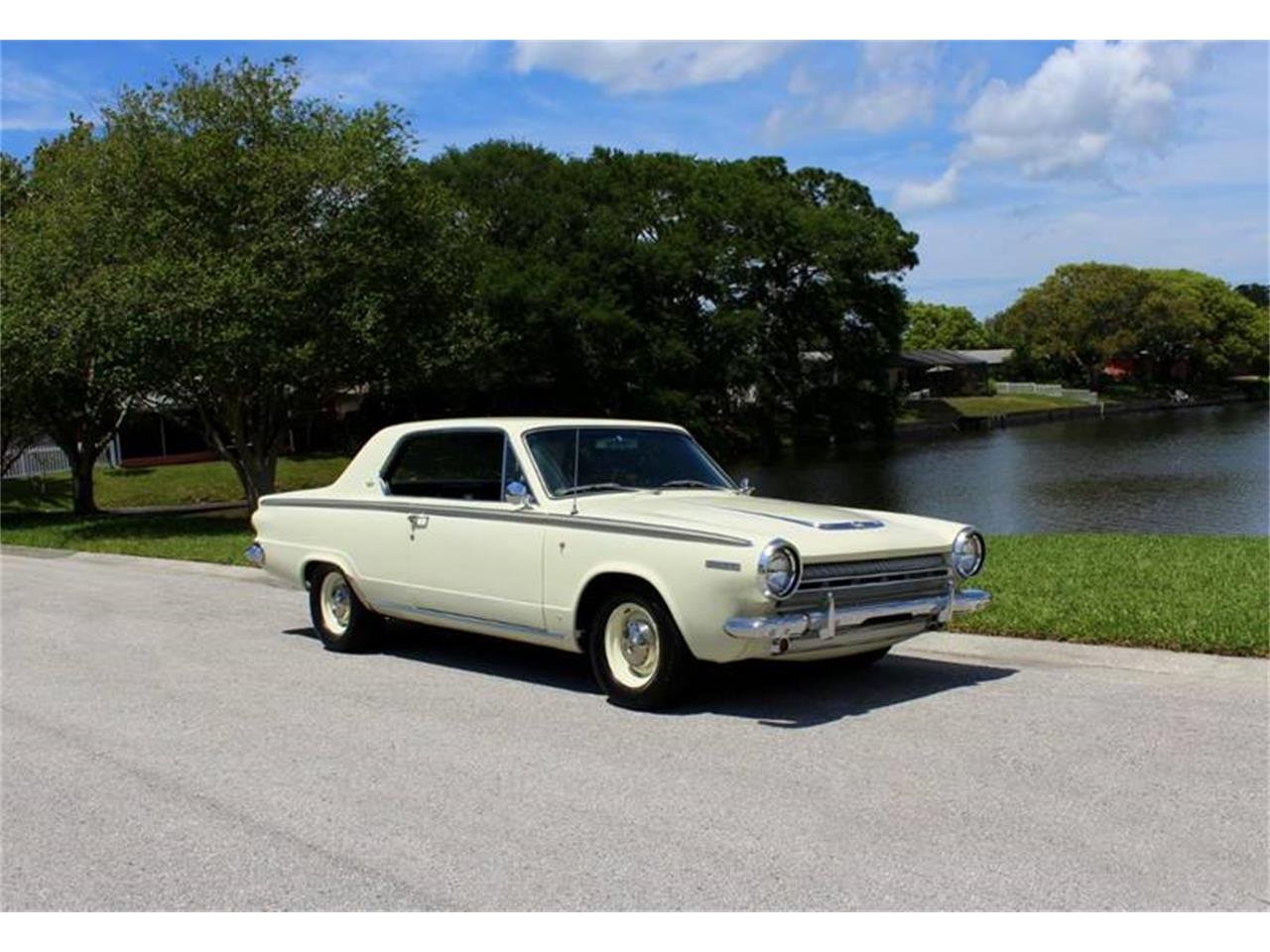 Large Picture of Classic '64 Dart - $29,900.00 - PUT2