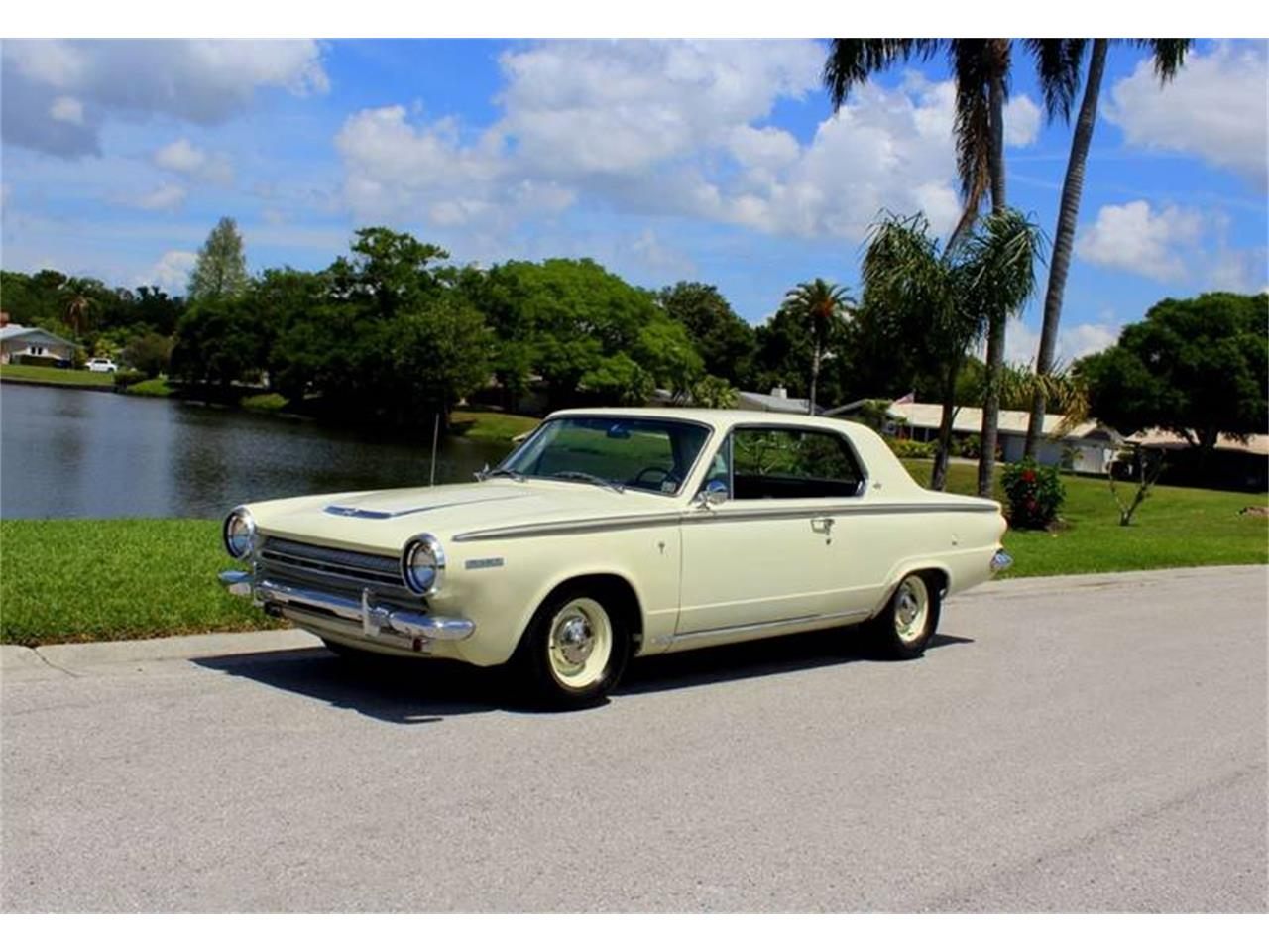 Large Picture of Classic '64 Dart located in Florida - PUT2