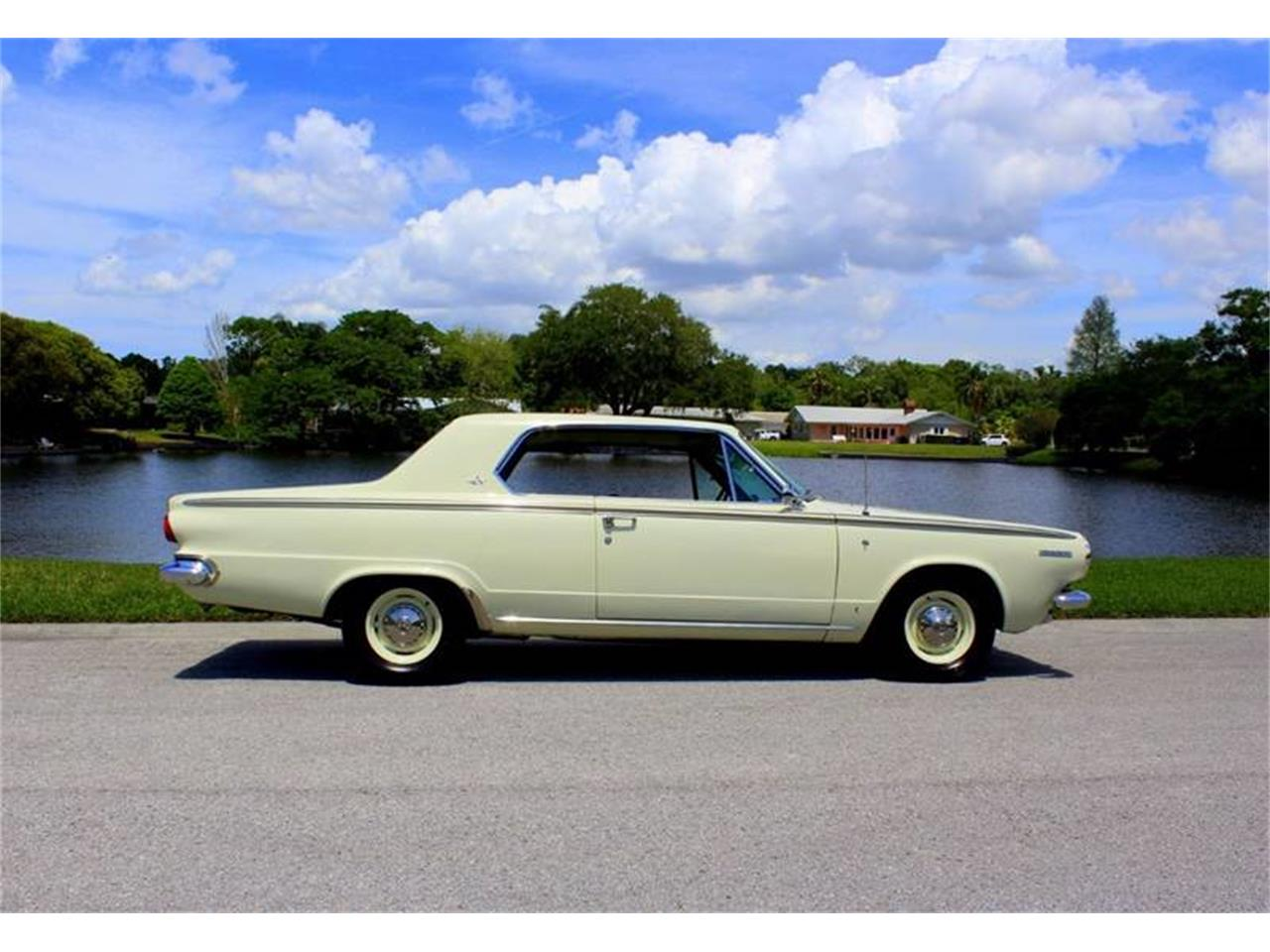 Large Picture of '64 Dart - $29,900.00 - PUT2