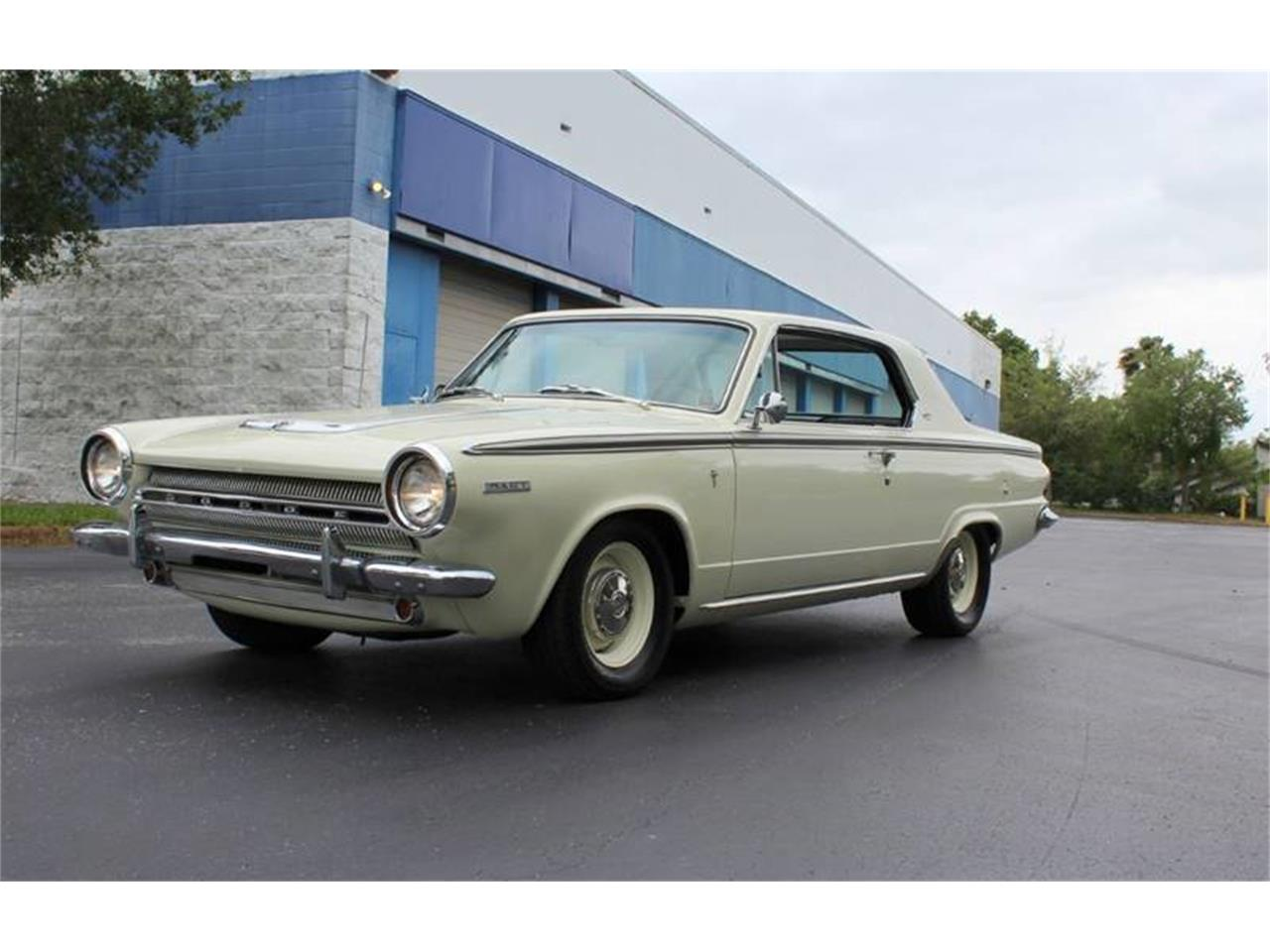 Large Picture of 1964 Dodge Dart located in Florida - $29,900.00 - PUT2