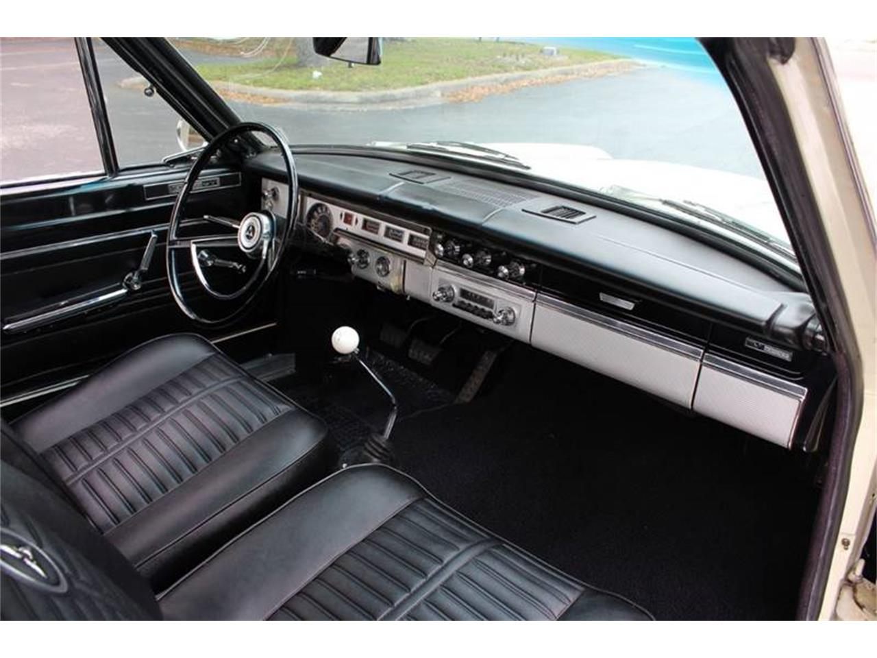 Large Picture of Classic 1964 Dart located in Florida - $29,900.00 - PUT2