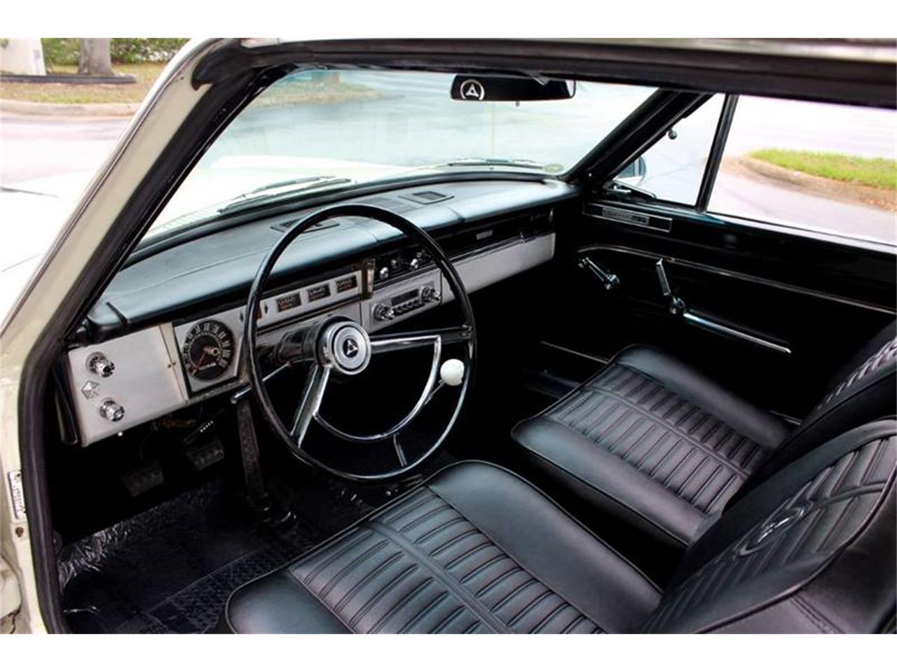 Large Picture of 1964 Dart - PUT2