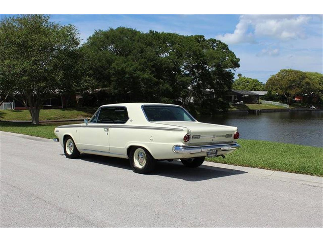 Large Picture of '64 Dart located in Clearwater Florida - PUT2