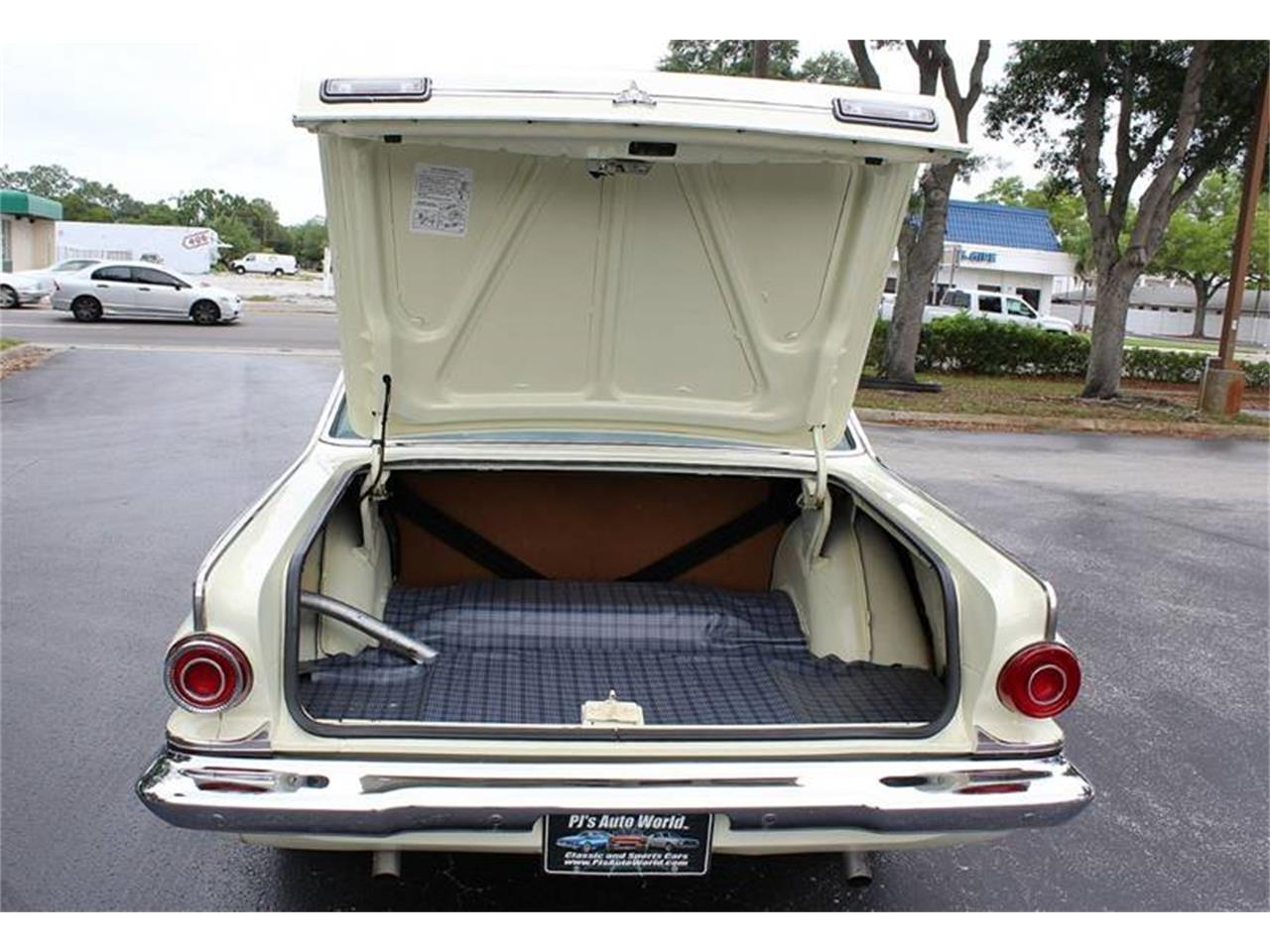 Large Picture of '64 Dodge Dart located in Florida Offered by PJ's Auto World - PUT2
