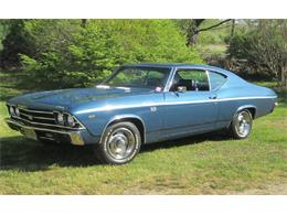 Picture of '69 Chevelle - PUT5