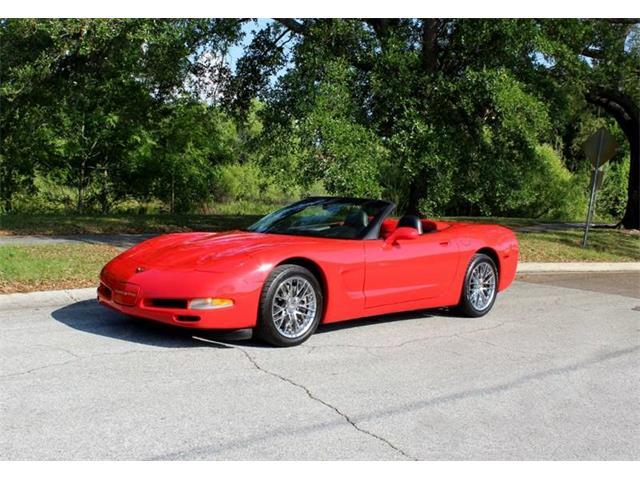 Picture of '04 Corvette - PUT6