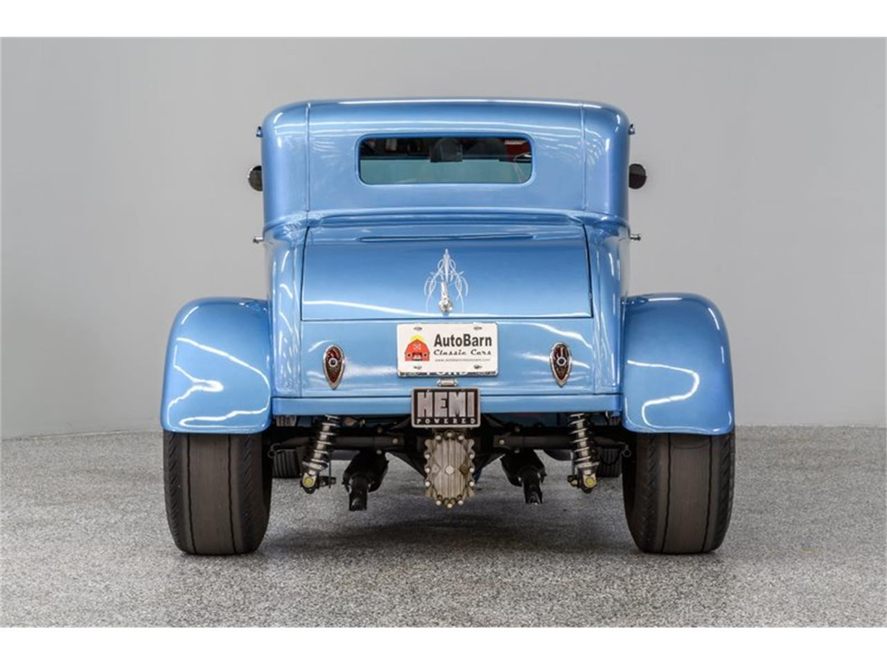 Large Picture of '31 Street Rod - PUT7